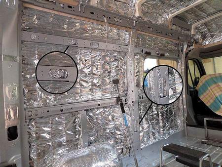 Devis En Ligne : Travaux Isolation Thermique Toiture Terrasse Jaunay-Marigny (Pas Cher)