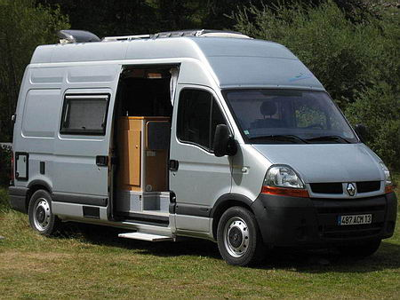 peinture bac a douche camping car